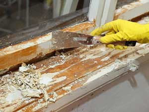 Orange County Lead Paint Removal Services