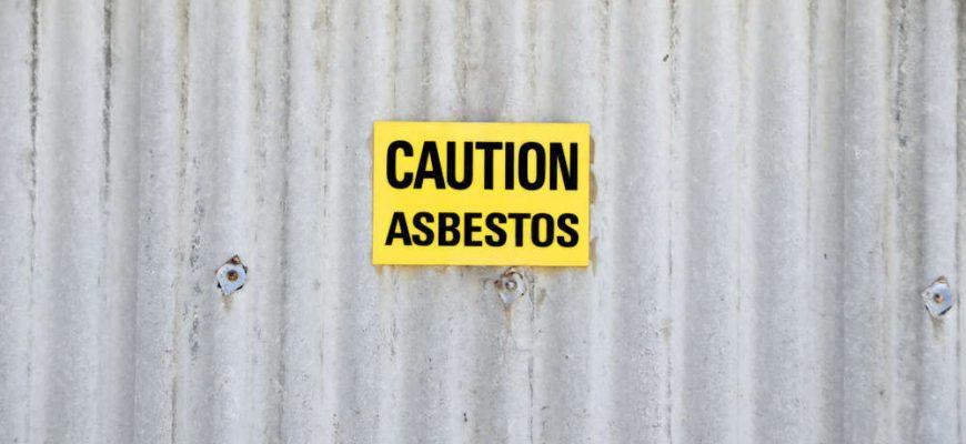 Litigation and Asbestos | Orange County Hazardous Waste Removal