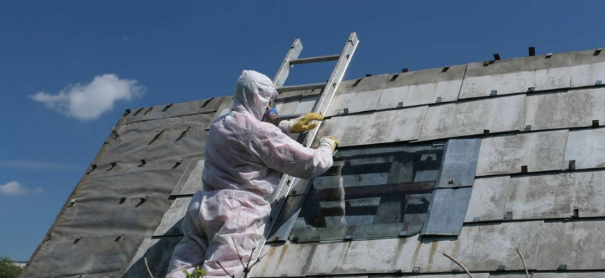 How to Find Asbestos in Your Home or Business | Orange Country Environment