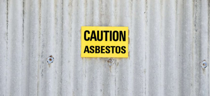 Litigation and Asbestos | Orange County Hazardous Waste Removal