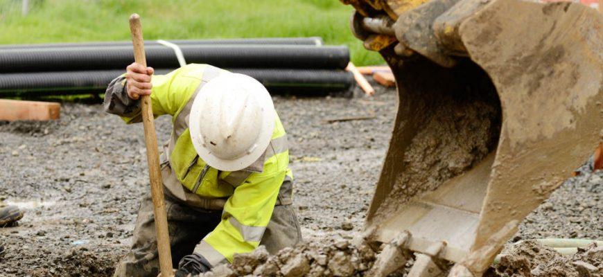 Soil Remediation on Construction Sites | San Bernardino Asbestos Abatement