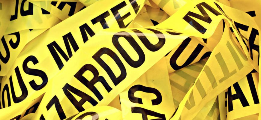 Eliminate the Hazards of a Crime Scene   Tri Span Environmental Cleanup