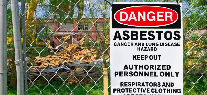Why Is Asbestos Dangerous in Long Beach Homes? | Tri Span Environmental
